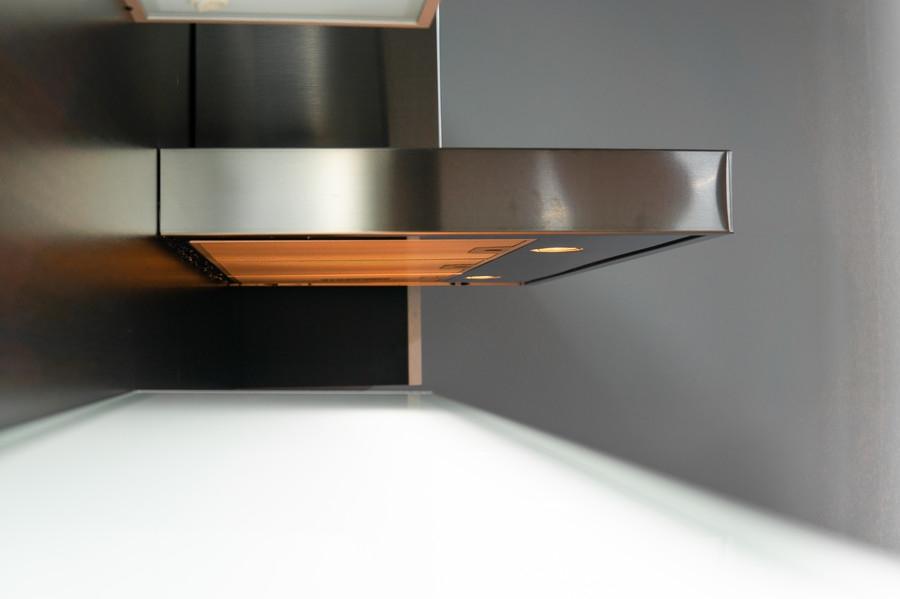 Глянцевые кухни-Кухня МДФ в ПВХ «Модель 44»-фото5