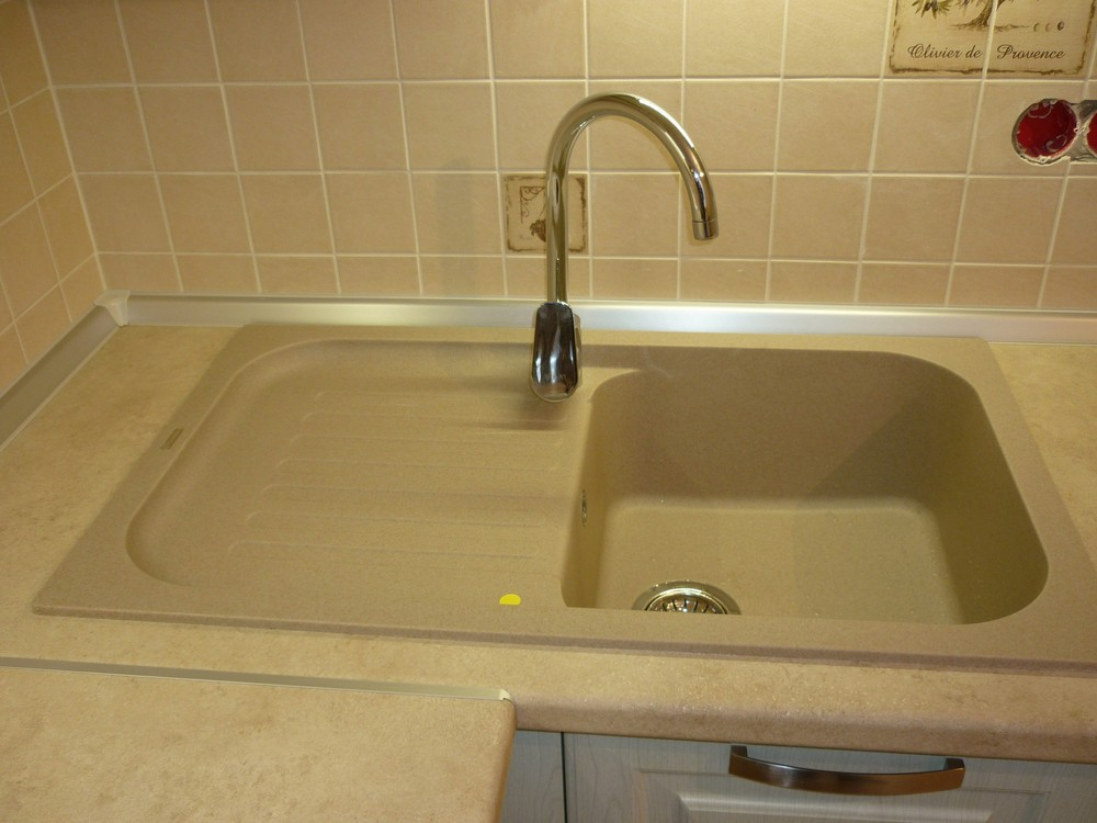 Белый кухонный гарнитур-Кухня МДФ в ПВХ «Модель 290»-фото8