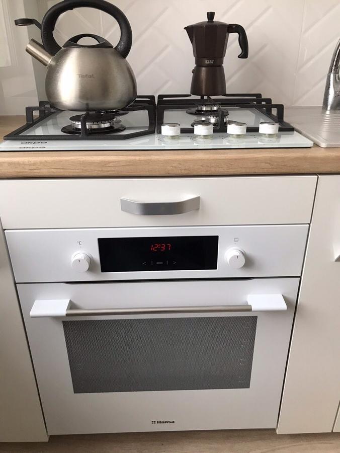 Акриловые кухни-Кухня из акрила «Модель 181»-фото6