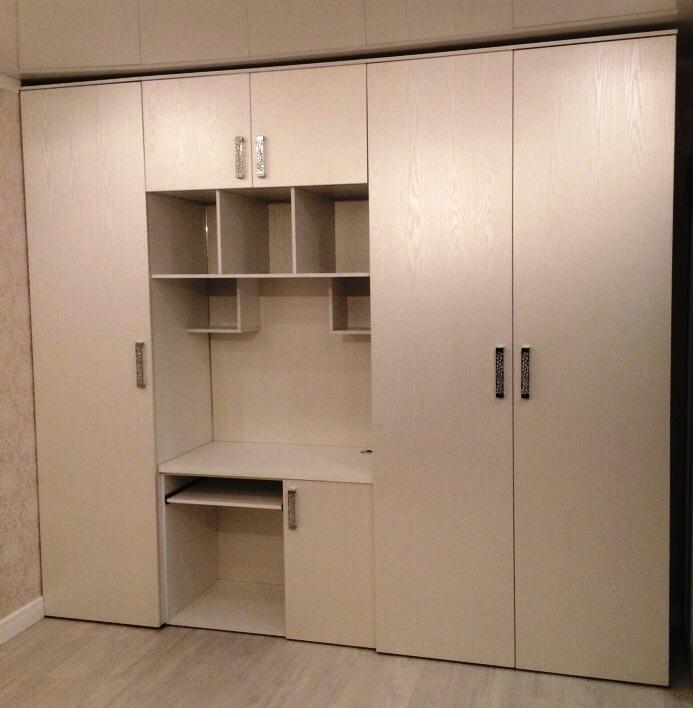 Гостиные-Шкаф в гостиную «Модель 24»-фото1