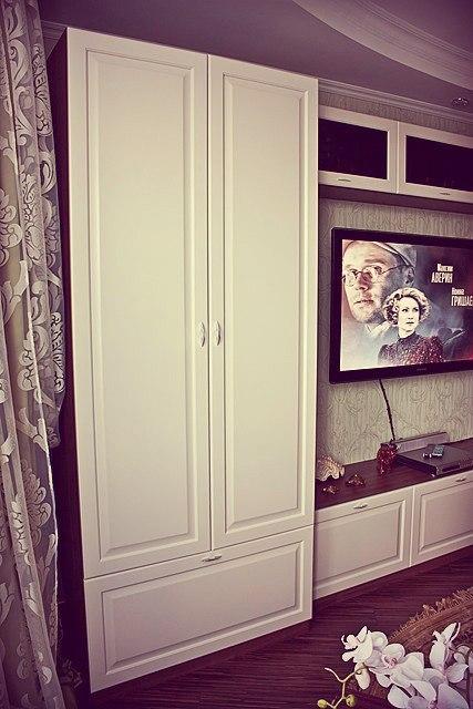 Гостиные-Шкаф-стенка «Модель 48»-фото1