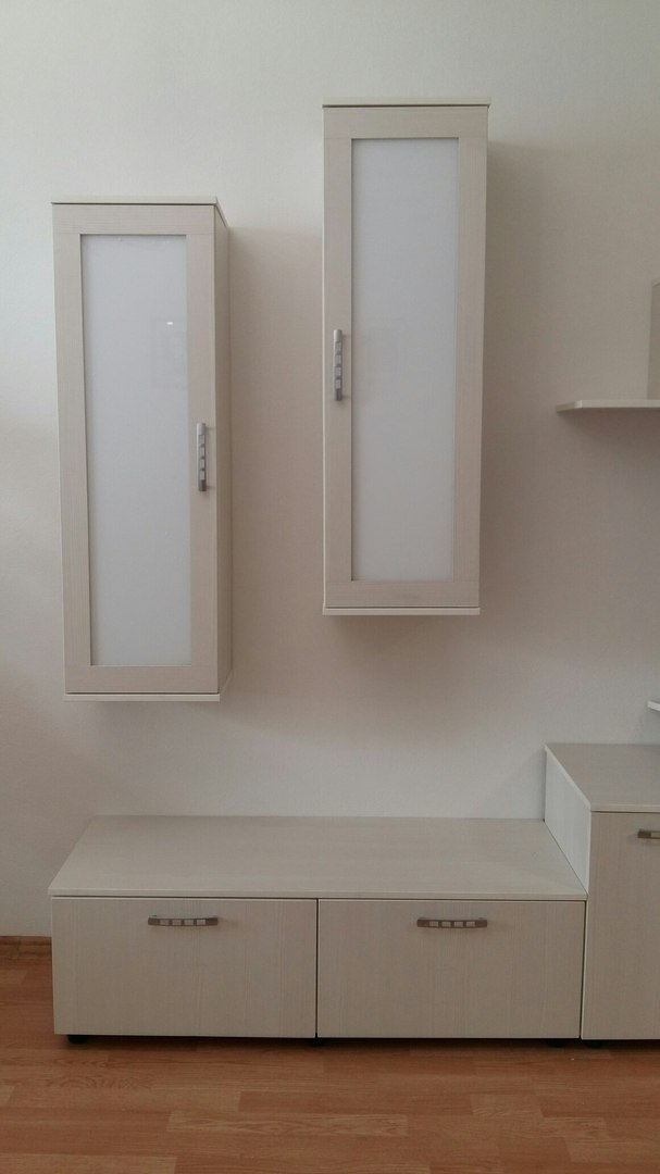 Гостиные-Стенка в гостиную «Модель 19»-фото2