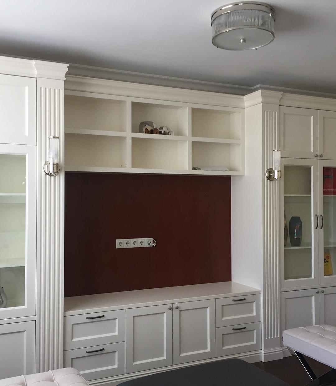 Гостиные-Шкаф для гостиной «Модель 30»-фото4