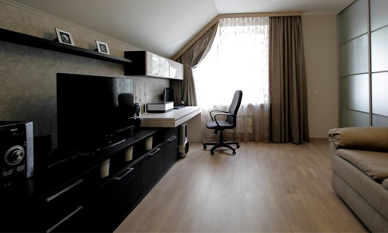 Гостиные-Стенка в гостиную «Модель 116»-фото2