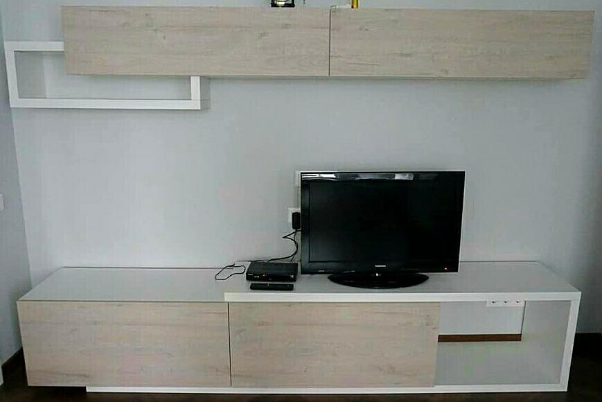 Гостиные-Гостиная «Модель 66»-фото1