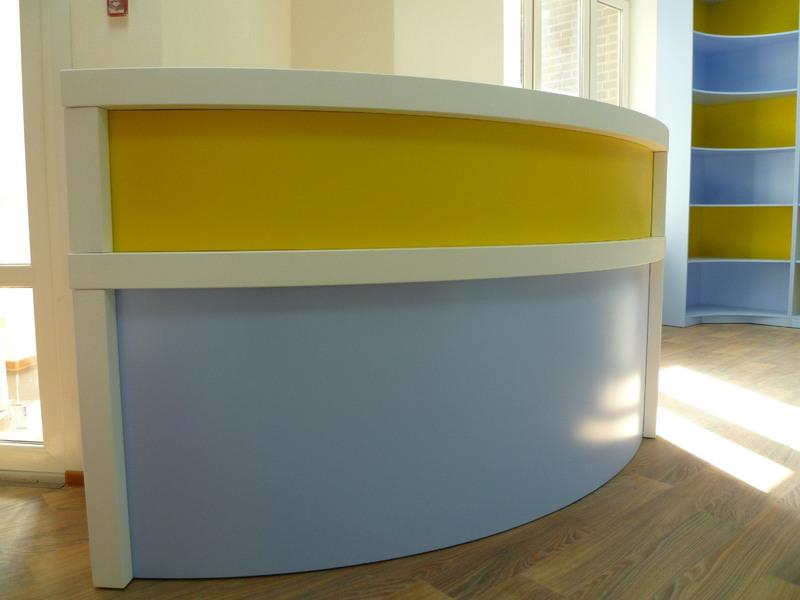 Детский магазин-Мебель для магазина «Модель 55»-фото2