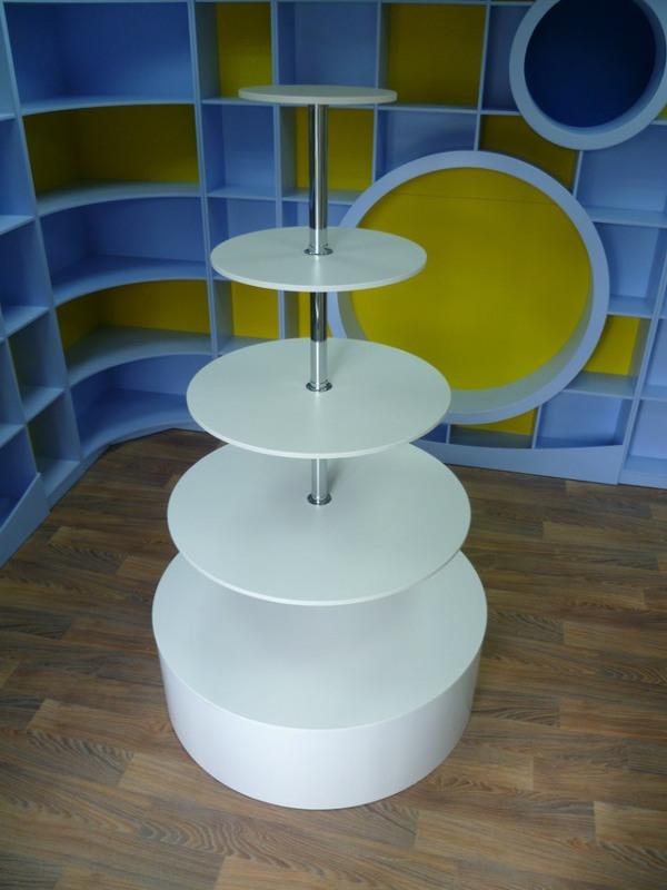Детский магазин-Мебель для магазина «Модель 55»-фото7