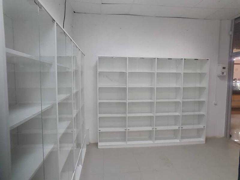 Детский магазин-Мебель для магазина «Модель 47»-фото3
