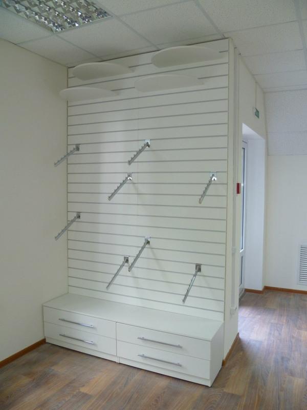 Детский магазин-Мебель для магазина «Модель 55»-фото11