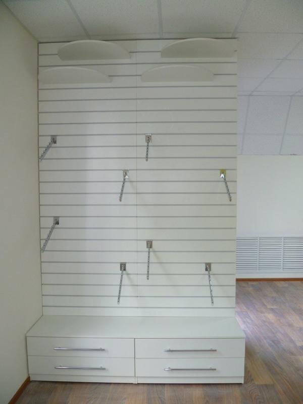 Детский магазин-Мебель для магазина «Модель 55»-фото15