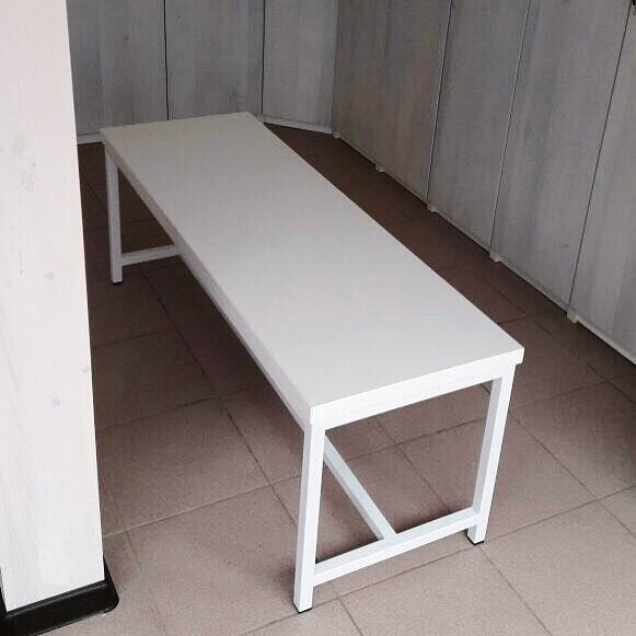 Торговая мебель-Шкафчики для раздевалки «Модель 159»-фото4