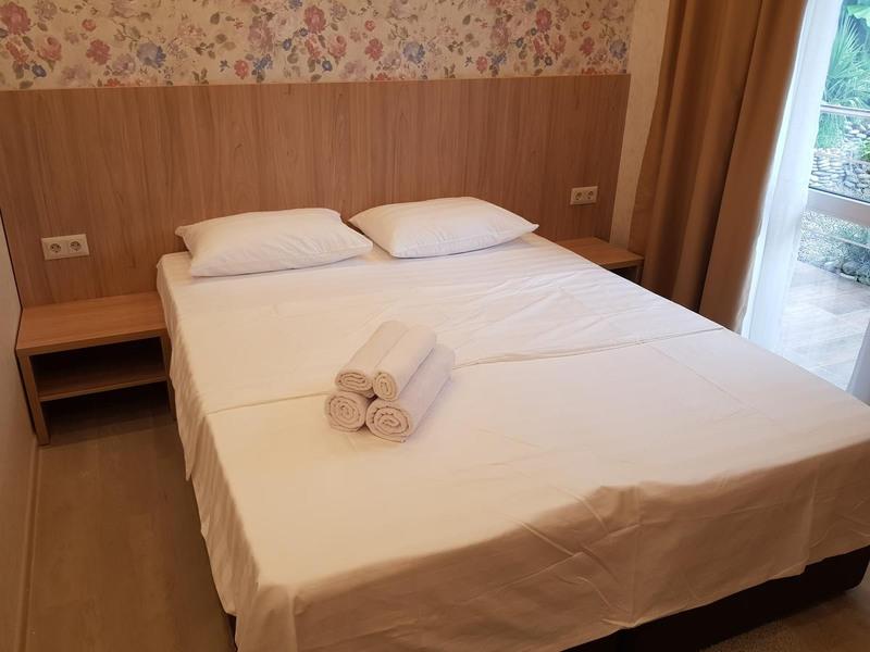 Торговая мебель-Мебель для гостиницы «Модель 223»-фото2
