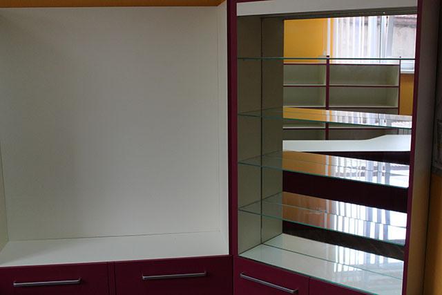 Торговая мебель-Мебель для магазина «Модель 180»-фото3