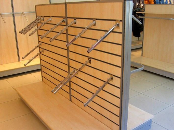 Магазин одежды-Мебель для магазина «Модель 30»-фото5