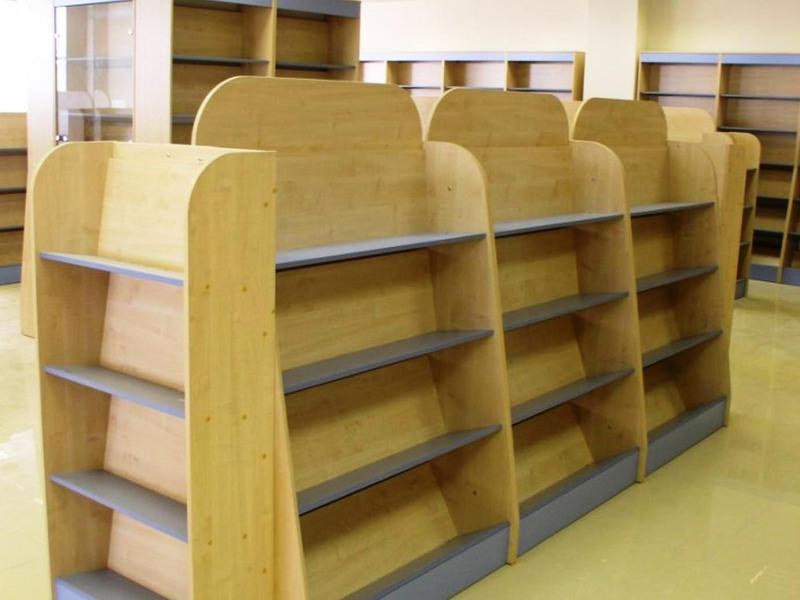 Торговая мебель-Торговая мебель «Модель 2»-фото3