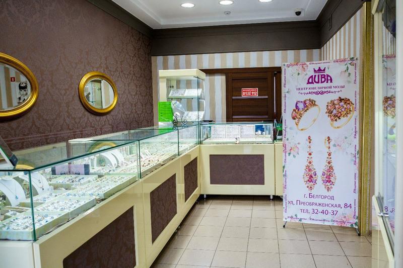 Торговая мебель-Мебель для магазина «Модель 71»-фото2