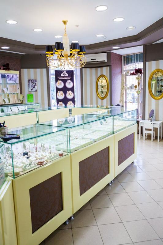 Торговая мебель-Мебель для магазина «Модель 71»-фото3