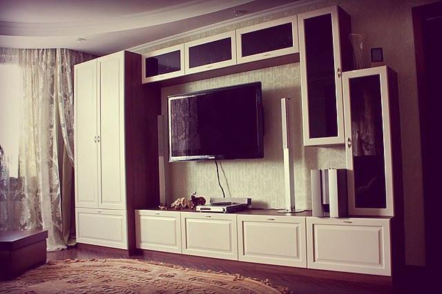 Гостиные-Шкаф-стенка «Модель 48»-фото2