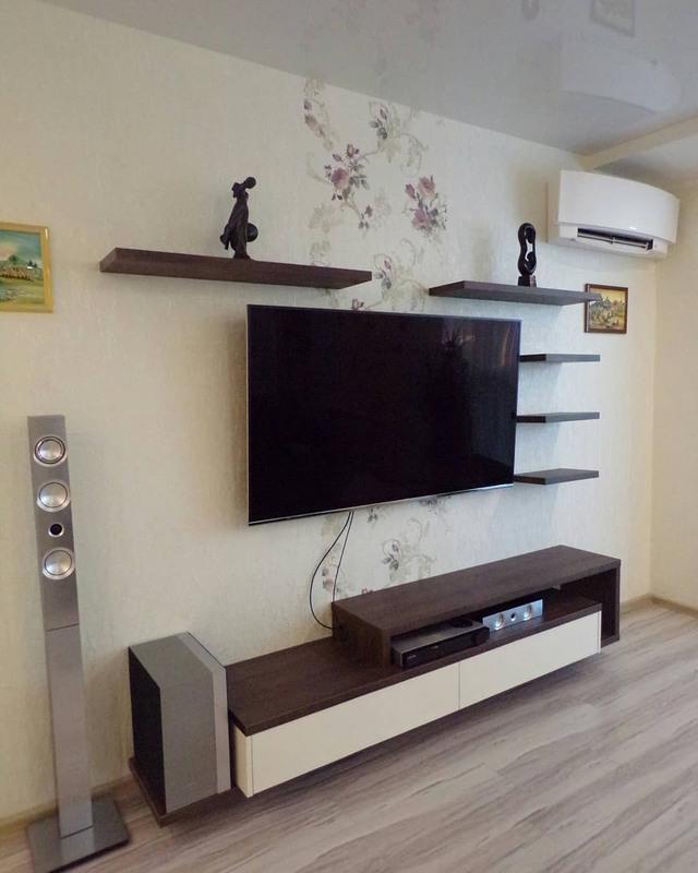 Гостиные-Стенка в гостиную «Модель 29»-фото1