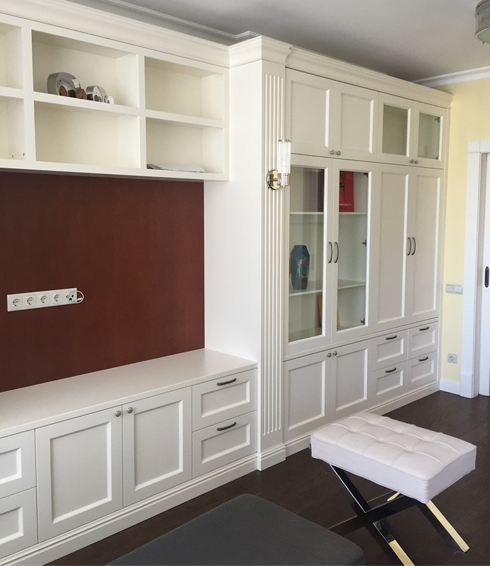 Гостиные-Шкаф для гостиной «Модель 30»-фото5