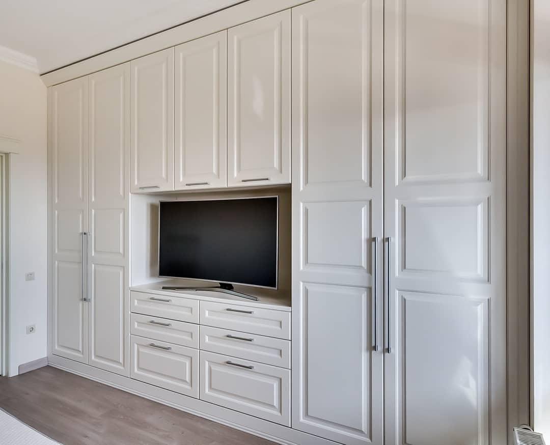 Гостиные-Шкаф-стенка «Модель 75»-фото2