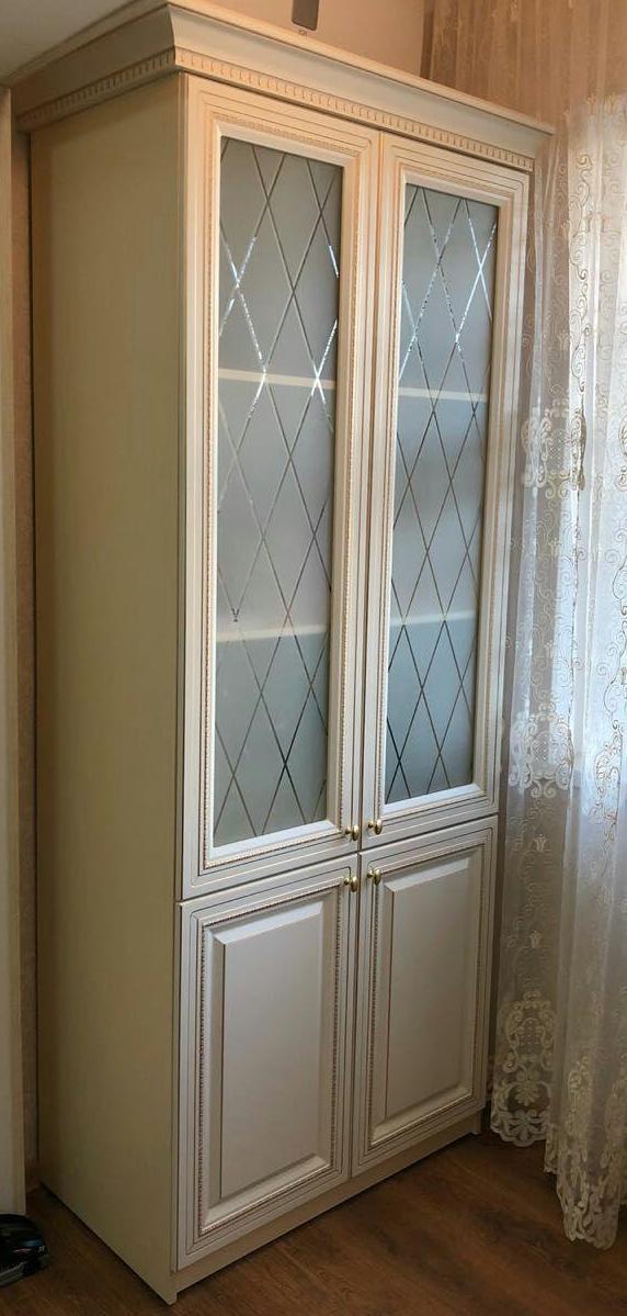 Гостиные-Стенка в гостиную «Модель 5»-фото5