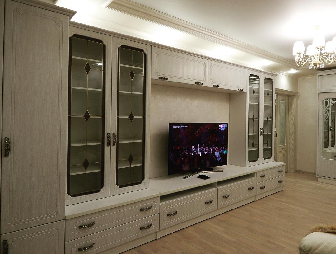 Гостиные-Стенка в гостиную «Модель 13-фото2