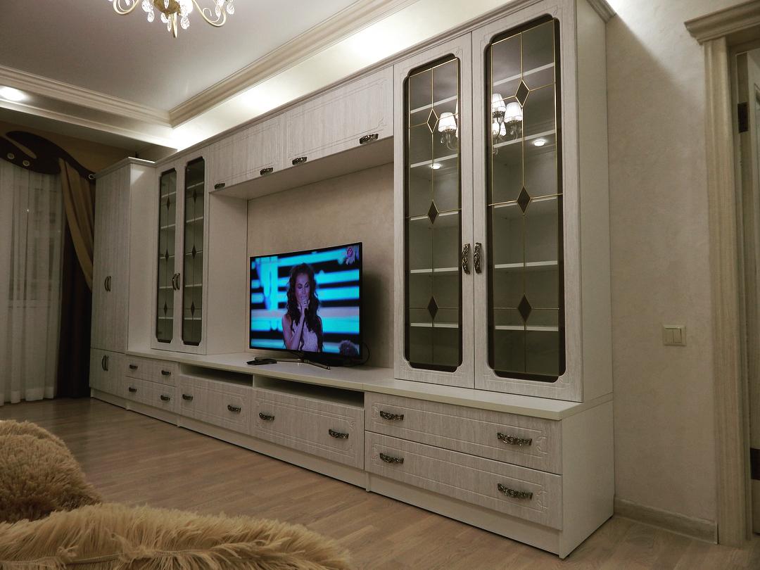 Гостиные-Стенка в гостиную «Модель 13-фото3