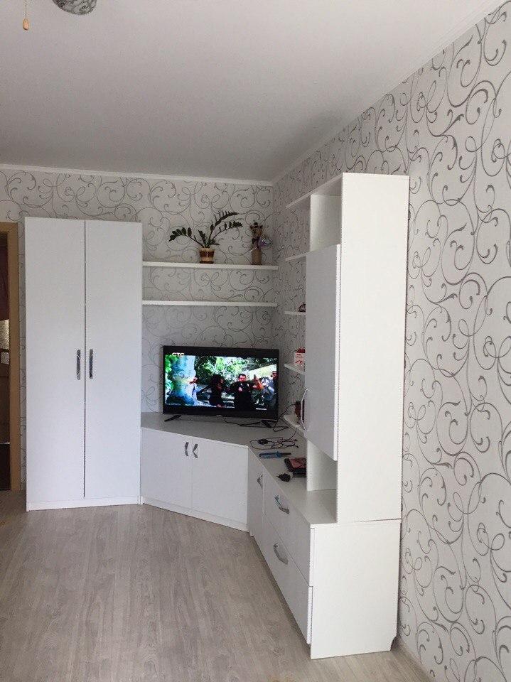 Гостиные-Шкаф-стенка «Модель 53»-фото1
