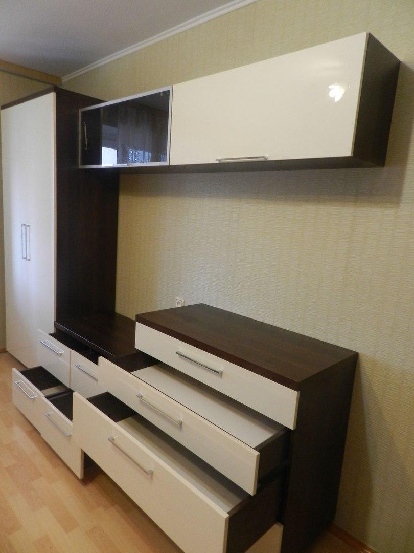 Гостиные-Стенка в гостиную «Модель 20»-фото4