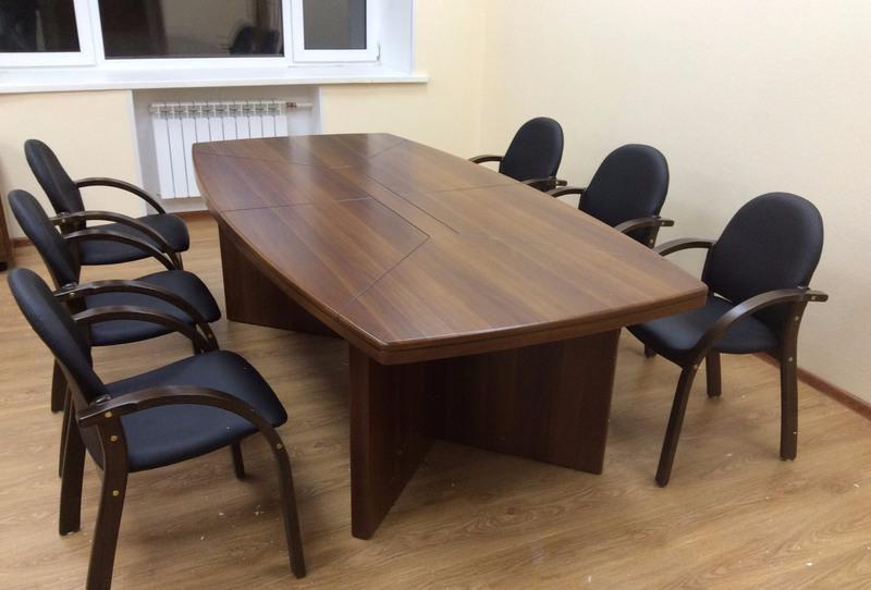 Офисная мебель-Офисная мебель «Модель 158»-фото1