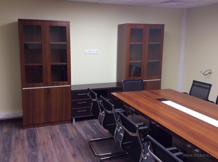 Офисная мебель-Офисная мебель «Модель 156»-фото6