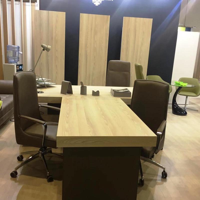 Офисная мебель-Офисная мебель «Модель 162»-фото1