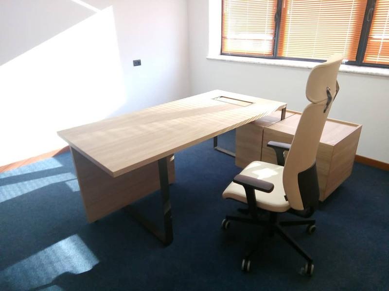 Офисная мебель-Офисная мебель «Модель 165»-фото2