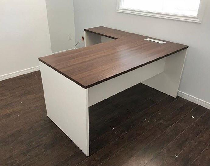 Офисная мебель-Офисная мебель «Модель 119»-фото2
