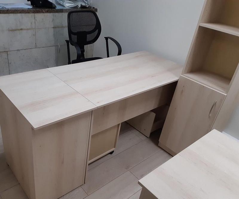 Офисная мебель-Офисная мебель «Модель 107»-фото3