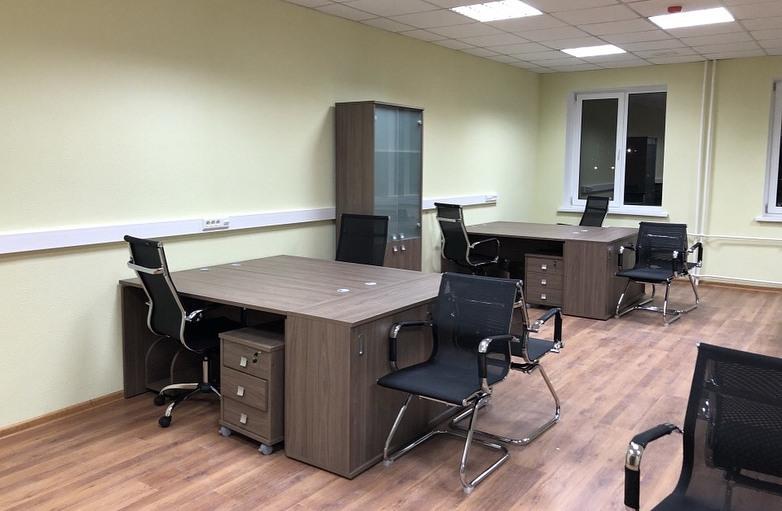 Офисная мебель-Офисная мебель «Модель 121»-фото3