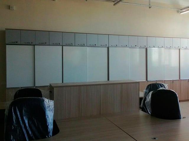 Офисная мебель-Офисная мебель «Модель 25»-фото3