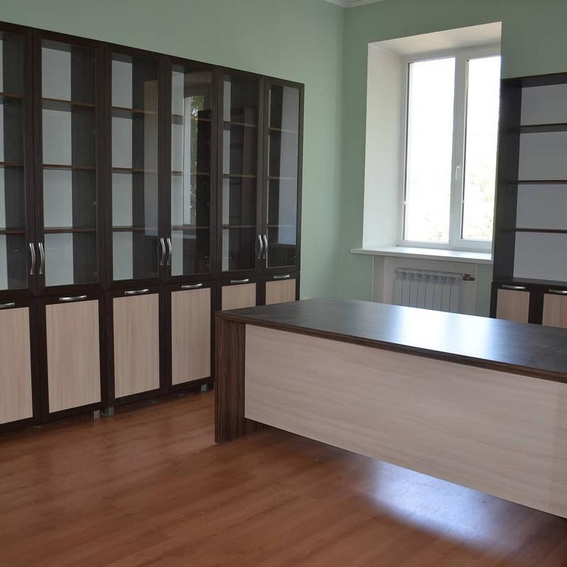 Офисная мебель-Офисная мебель «Модель 99»-фото3