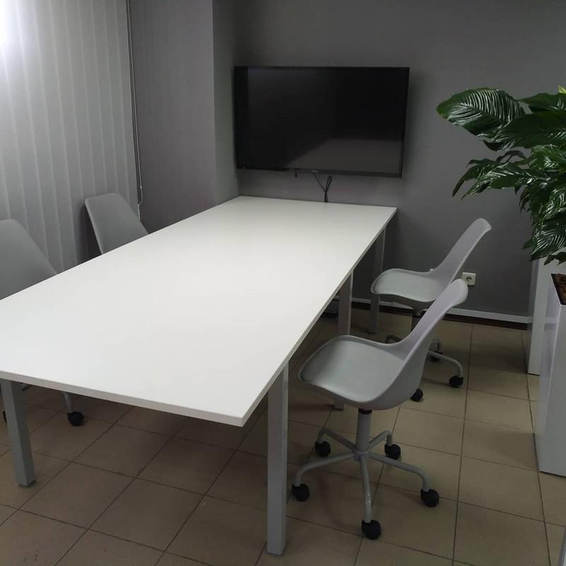Офисная мебель-Офисная мебель «Модель 95»-фото2