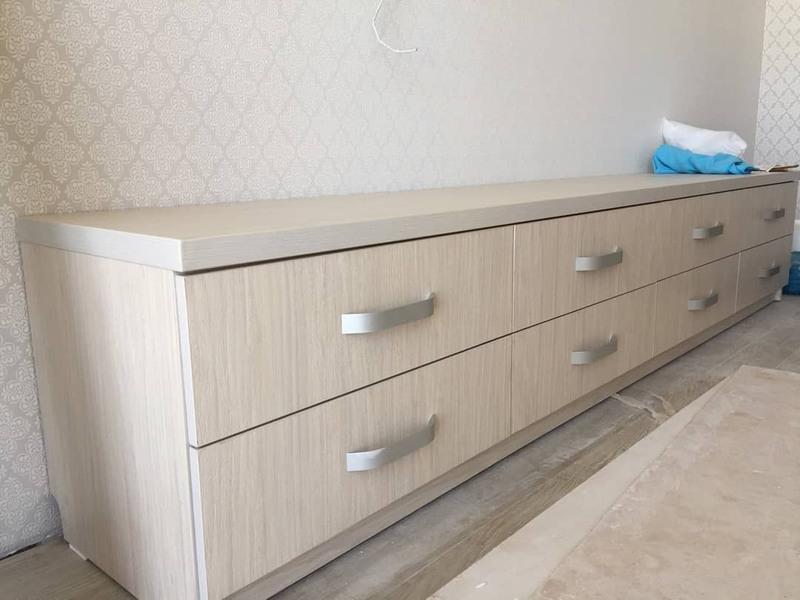 Мебель для спальни-Спальня «Модель 70»-фото1