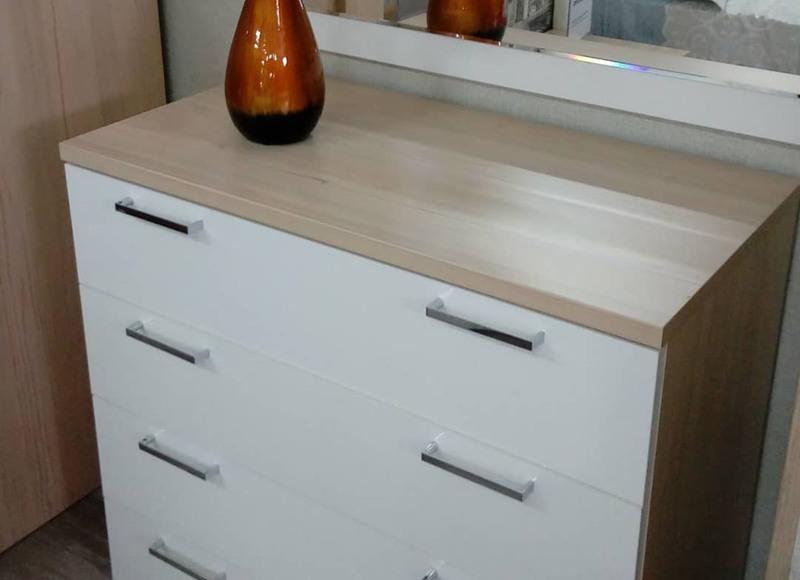 Мебель для спальни-Спальня «Модель 19»-фото2