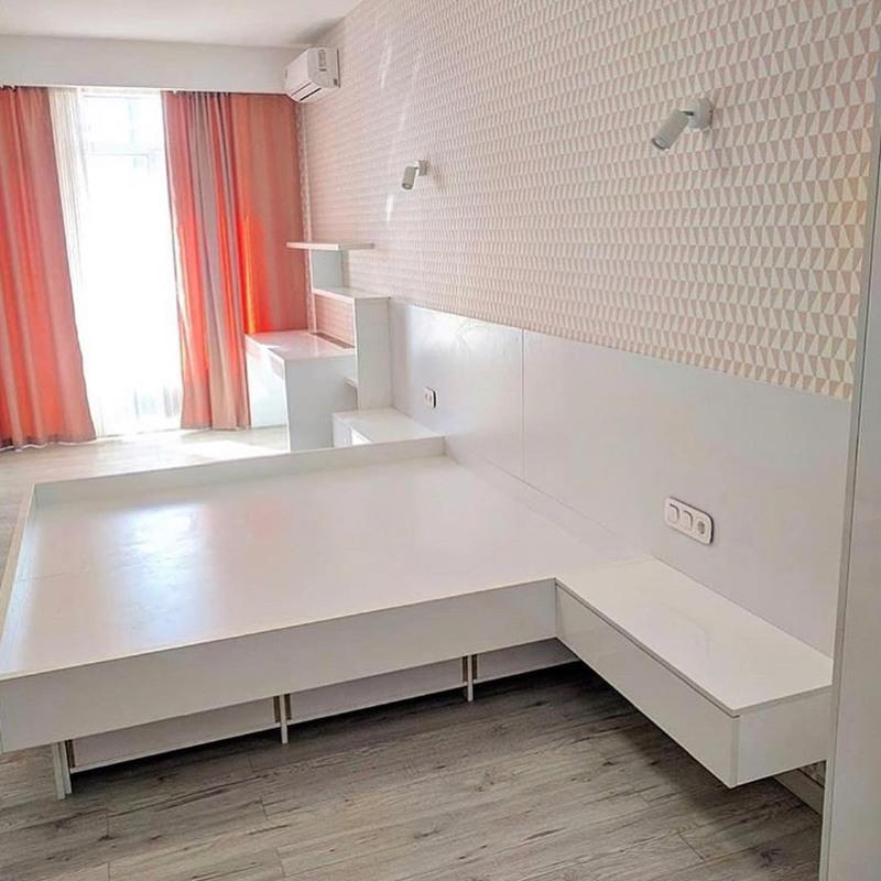 Мебель для спальни-Спальня «Модель 54»-фото1