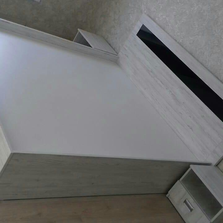Мебель для спальни-Спальня «Модель 89»-фото6