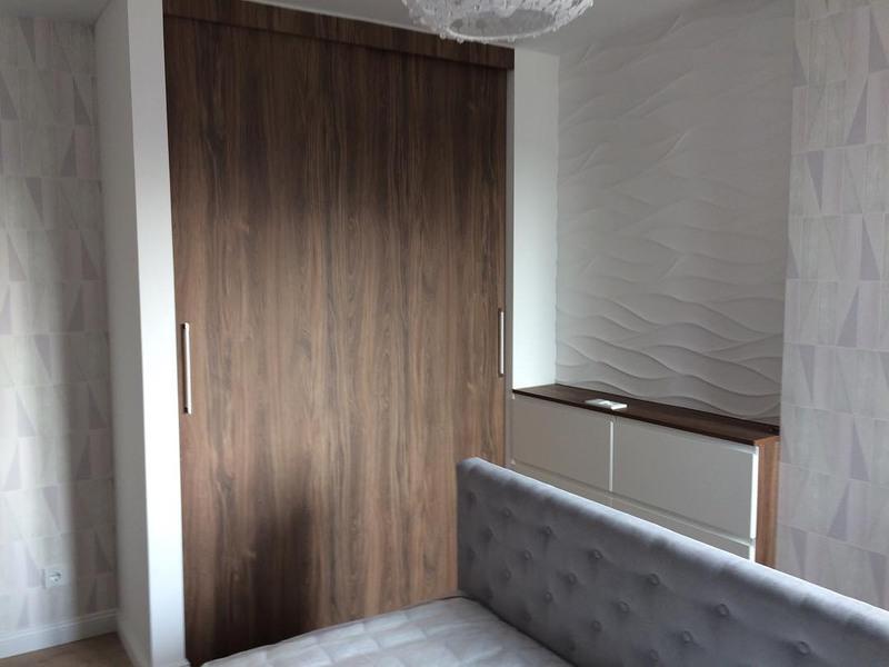Мебель для спальни-Спальня «Модель 72»-фото1
