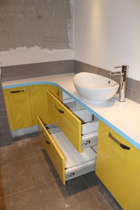 Мебель для ванной комнаты-Мебель для ванной «Модель 78»-фото2