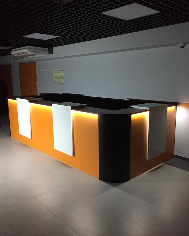 Офисная мебель-Офисная мебель «Модель 143»-фото2