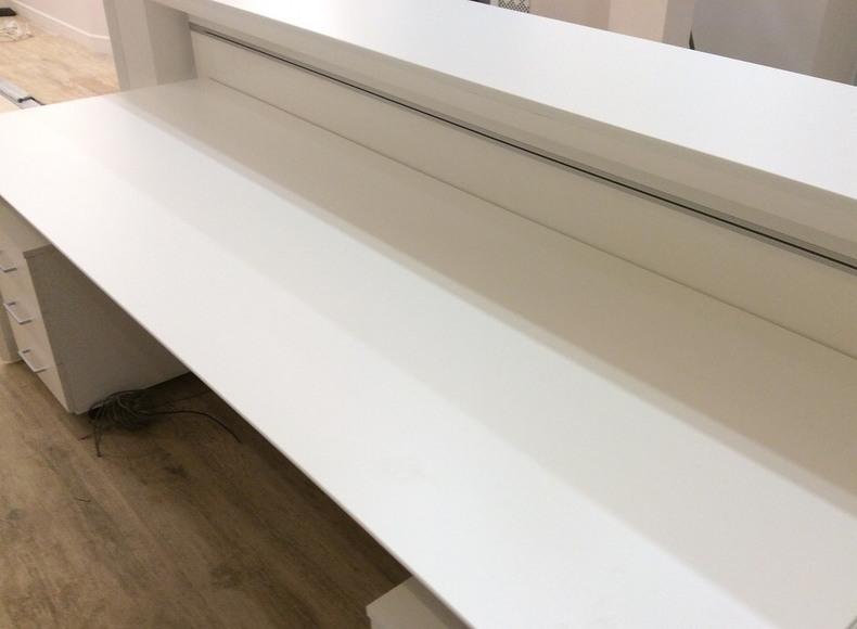 Офисная мебель-Офисная мебель «Модель 124»-фото5