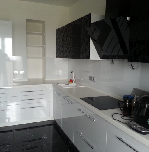 -Кухня МДФ в ПВХ «Модель 209»-фото12