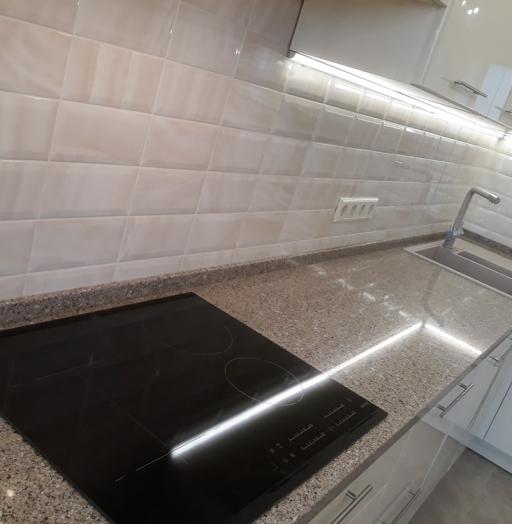 -Кухня МДФ в ПВХ «Модель 279»-фото19
